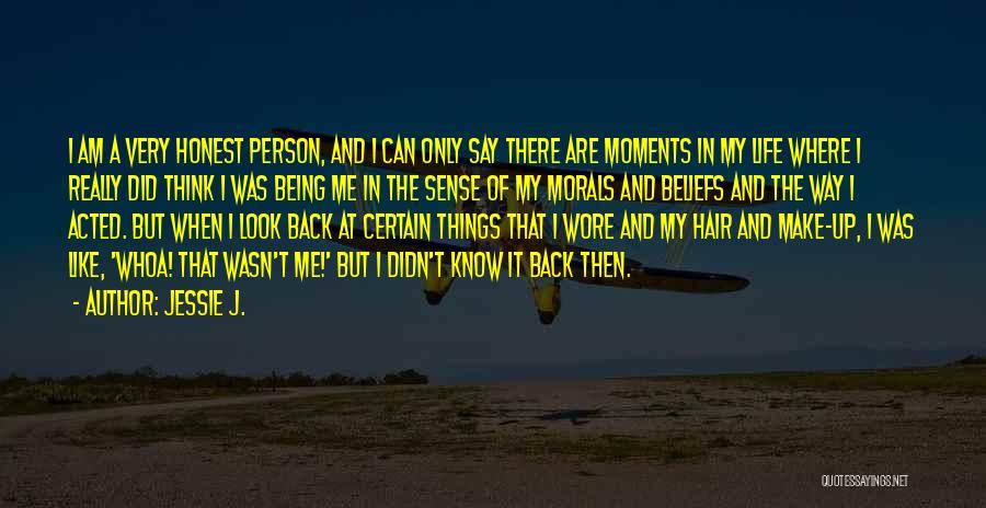 Jessie J. Quotes 74517
