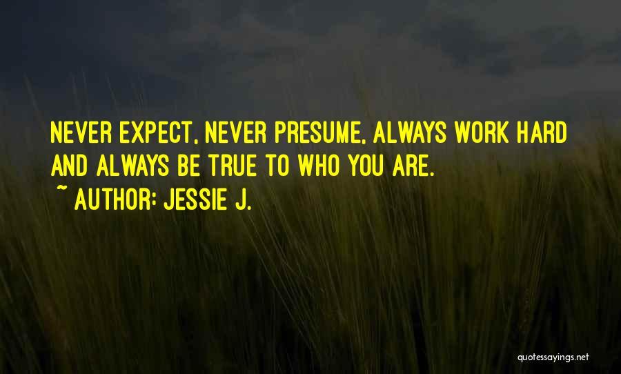 Jessie J. Quotes 776475