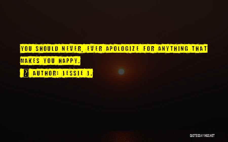 Jessie J. Quotes 89463