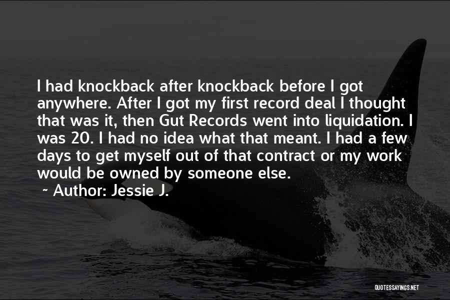 Jessie J. Quotes 919534