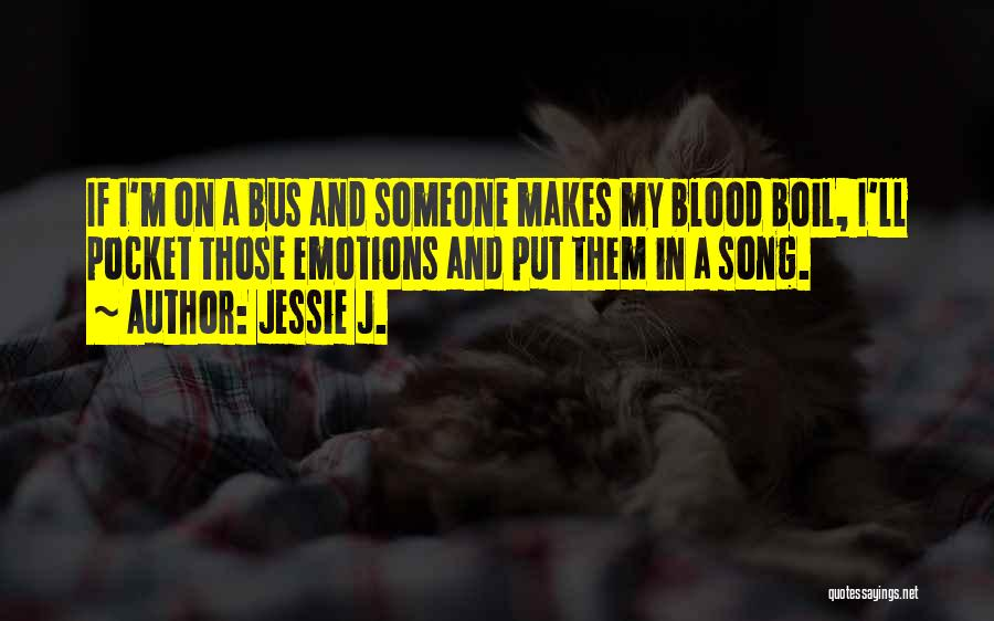 Jessie J. Quotes 933959