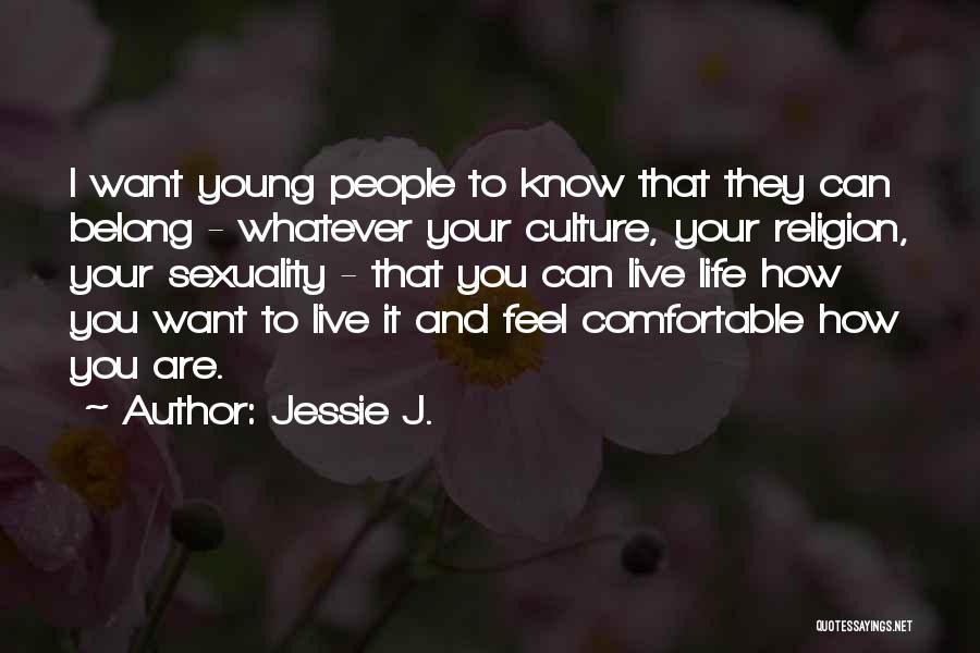 Jessie J. Quotes 99144
