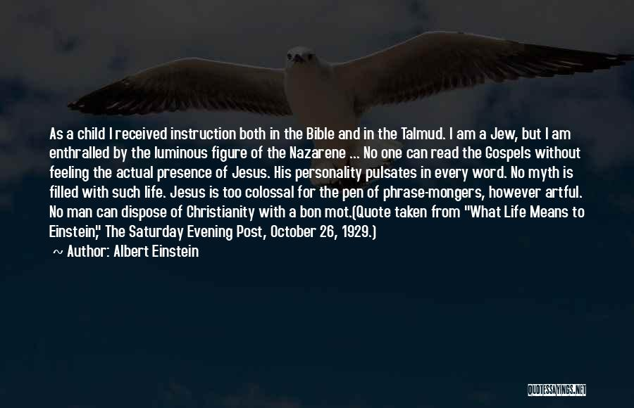 top quotes sayings about jesus in the talmud