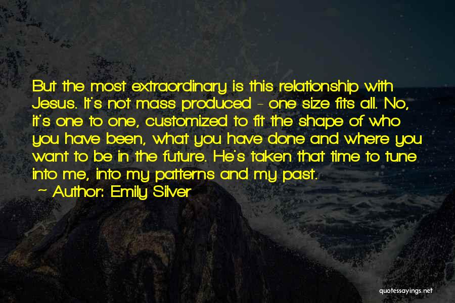 Jesus Is My All Quotes By Emily Silver