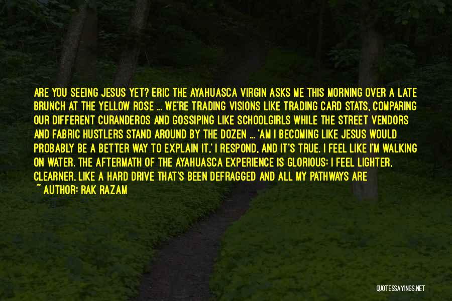 Jesus Is My All Quotes By Rak Razam