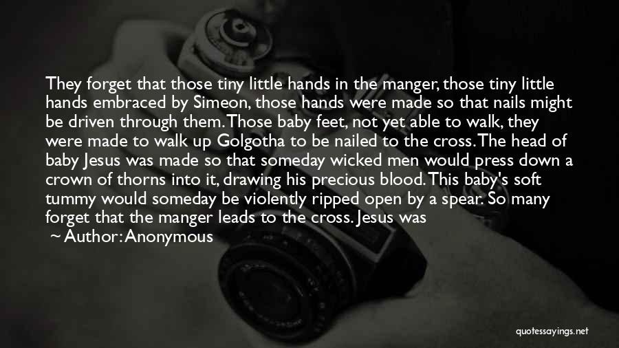 Jesus With Picture Quotes By Anonymous