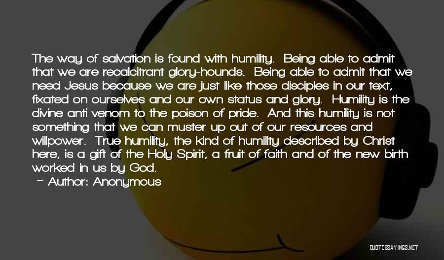 Jesus's Birth Quotes By Anonymous