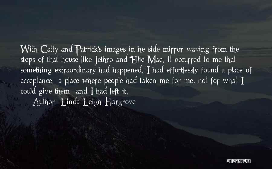 Jethro Quotes By Linda Leigh Hargrove