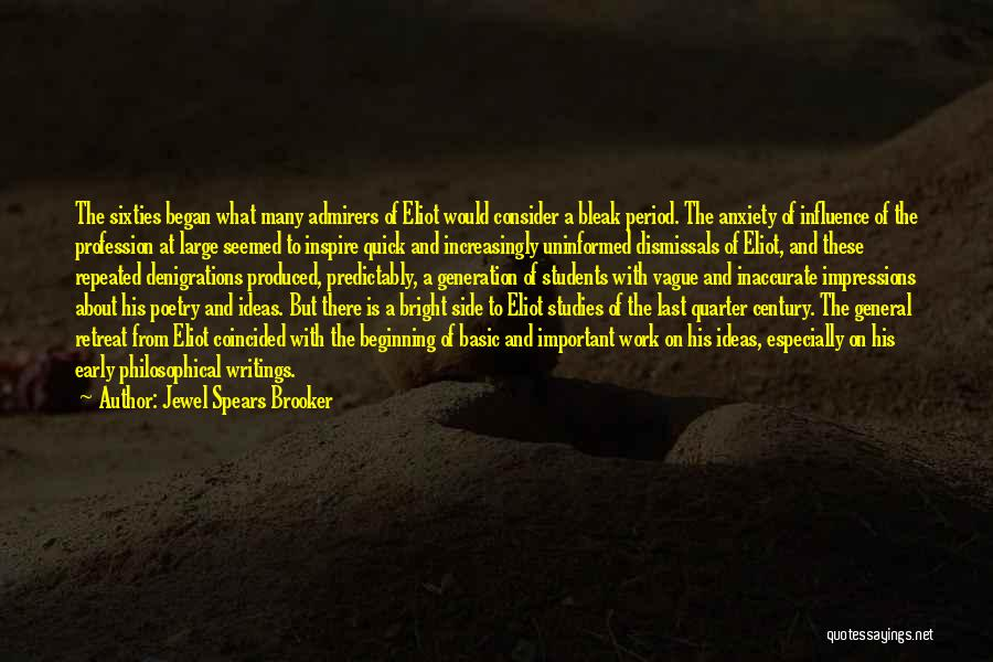 Jewel Spears Brooker Quotes 1314588
