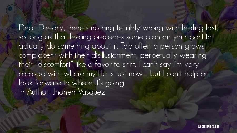 Jhonen Vasquez Quotes 1158866