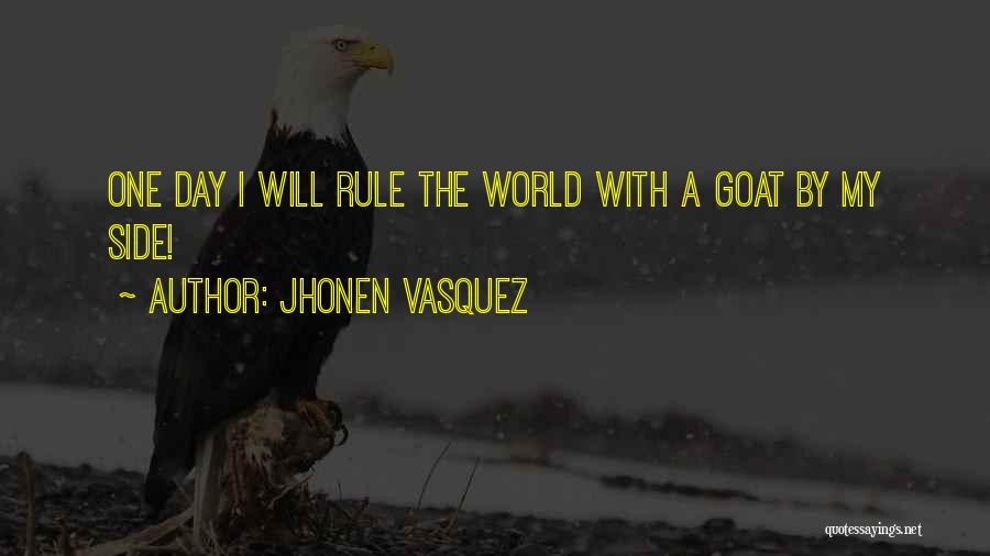 Jhonen Vasquez Quotes 1292197