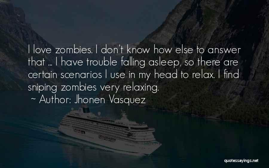 Jhonen Vasquez Quotes 1782576