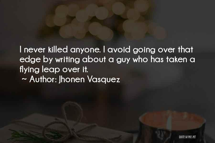 Jhonen Vasquez Quotes 2169920