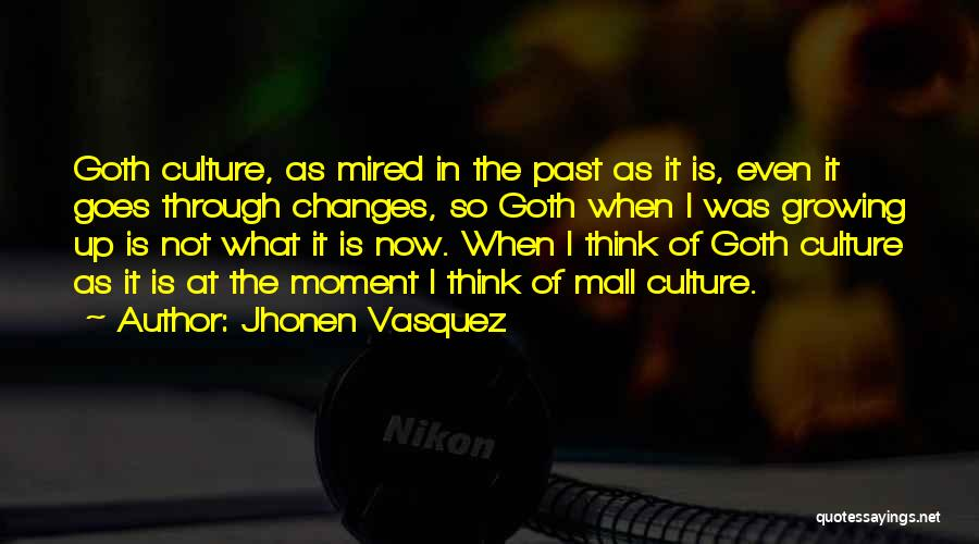 Jhonen Vasquez Quotes 245131