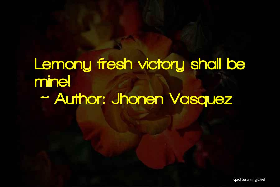 Jhonen Vasquez Quotes 351337