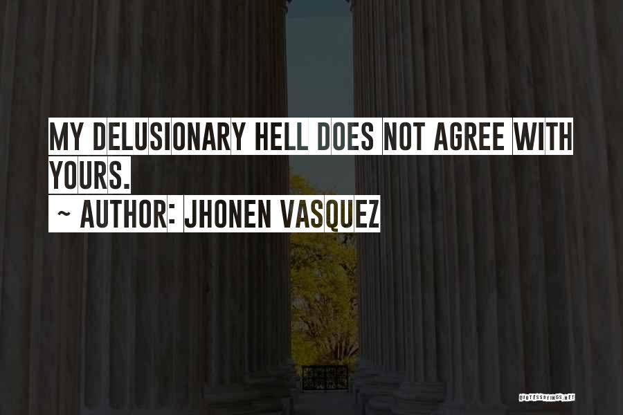 Jhonen Vasquez Quotes 440784