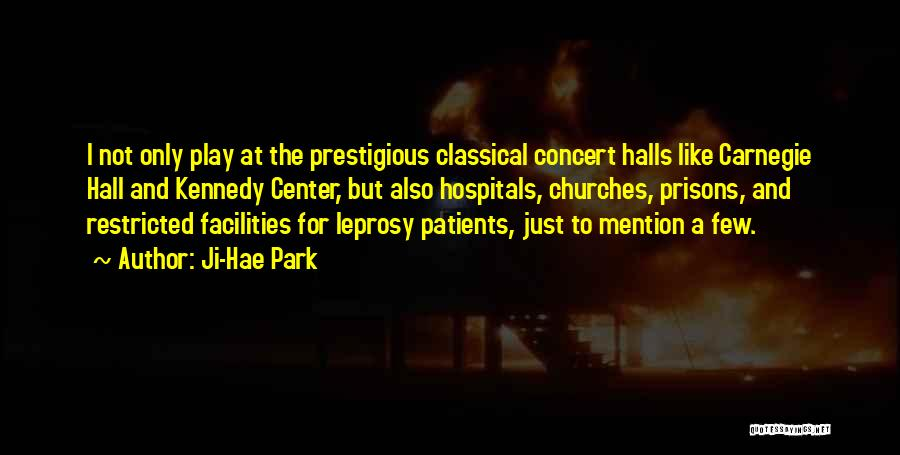 Ji-Hae Park Quotes 1141904