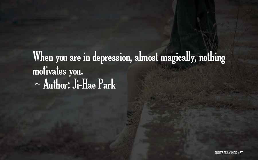 Ji-Hae Park Quotes 642159