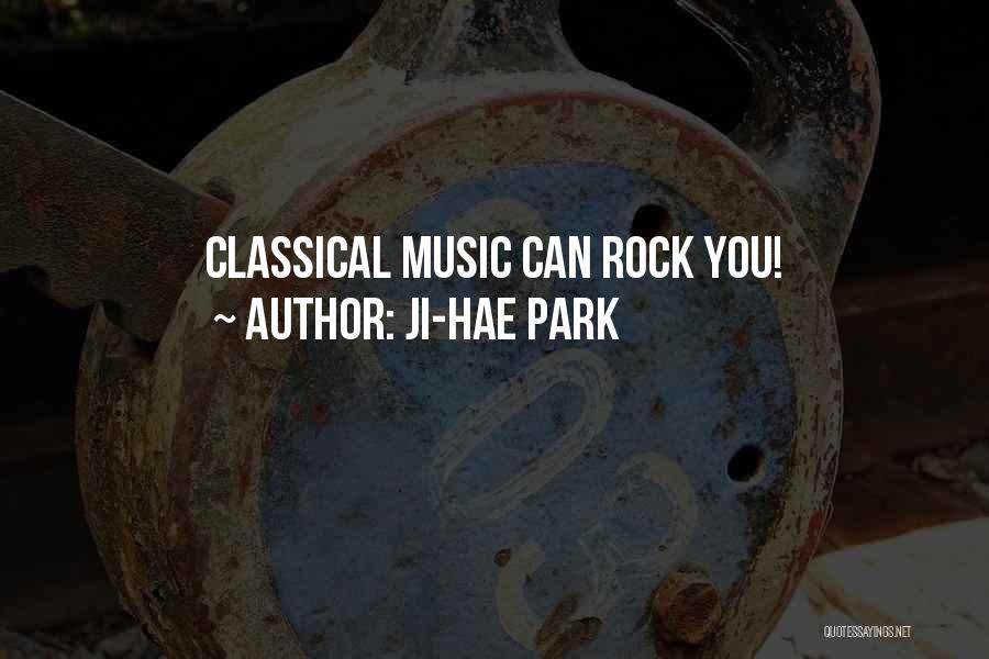 Ji-Hae Park Quotes 693273