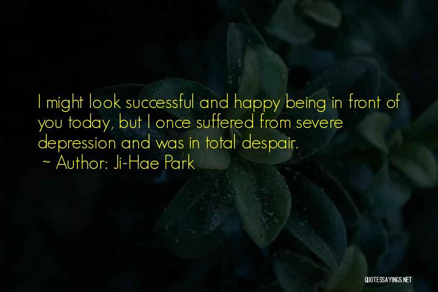 Ji-Hae Park Quotes 786890