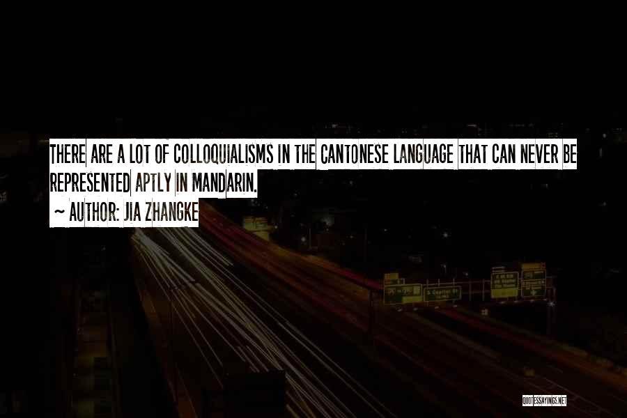 Jia Zhangke Quotes 155862