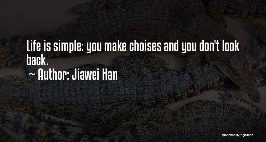Jiawei Han Quotes 1972309
