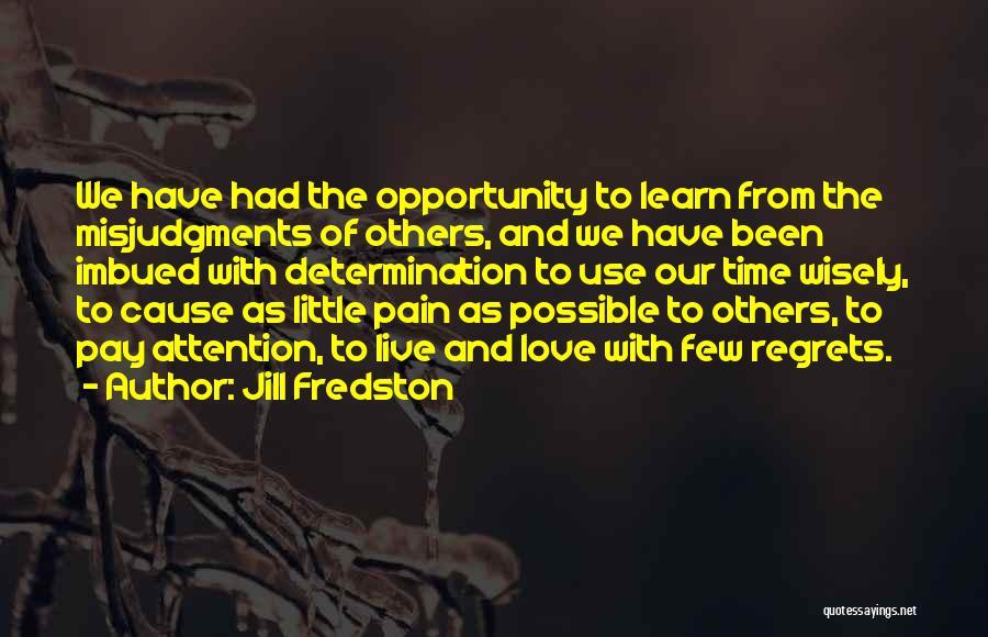 Jill Fredston Quotes 1231882