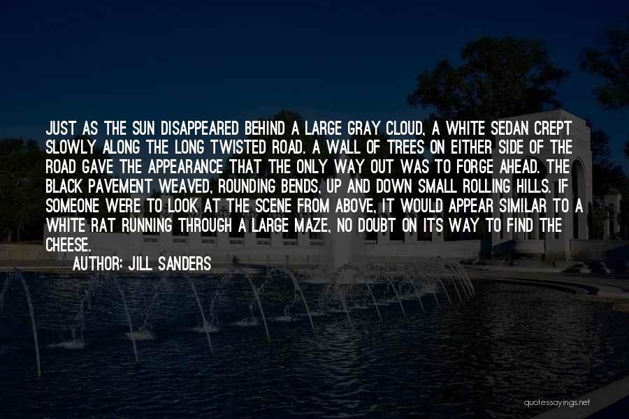 Jill Sanders Quotes 843273