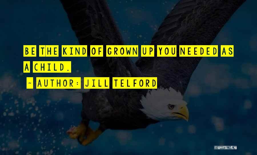 Jill Telford Quotes 92054