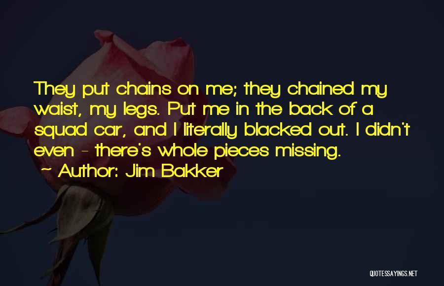 Jim Bakker Quotes 1348850