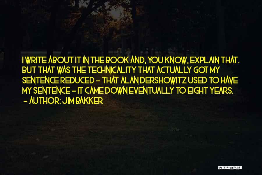 Jim Bakker Quotes 1664134