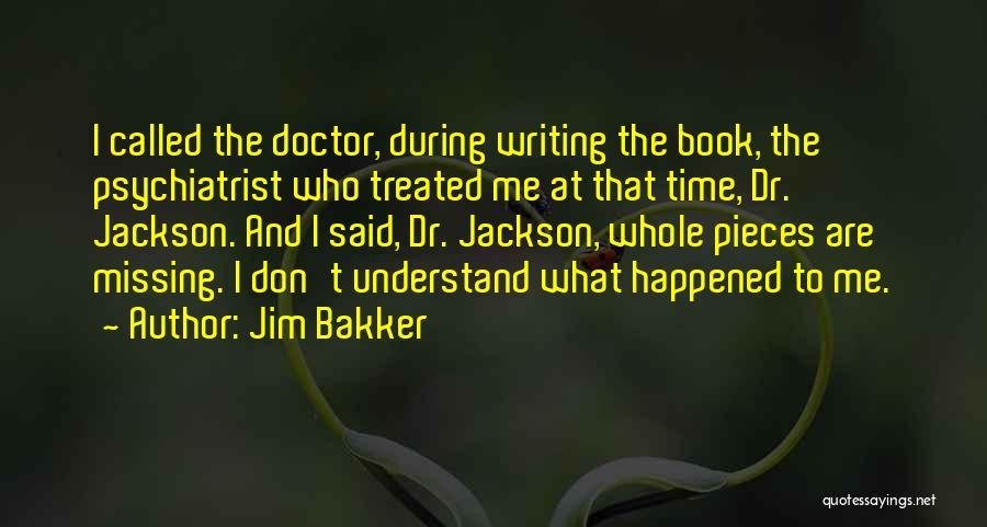 Jim Bakker Quotes 1715962