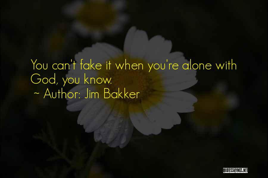 Jim Bakker Quotes 194166