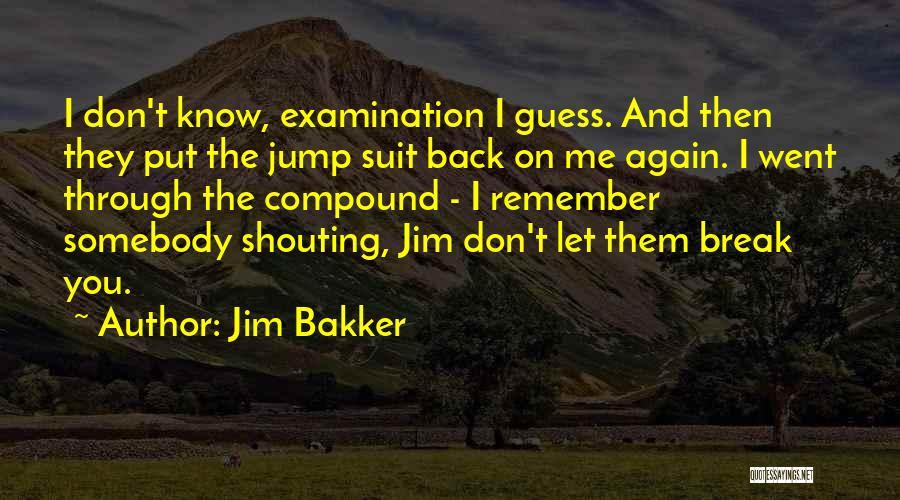 Jim Bakker Quotes 1976552