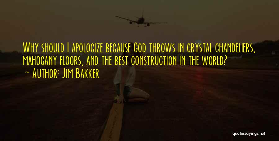 Jim Bakker Quotes 1999778