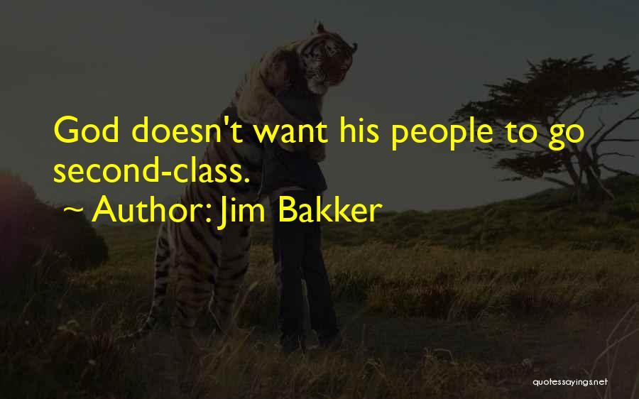 Jim Bakker Quotes 444680