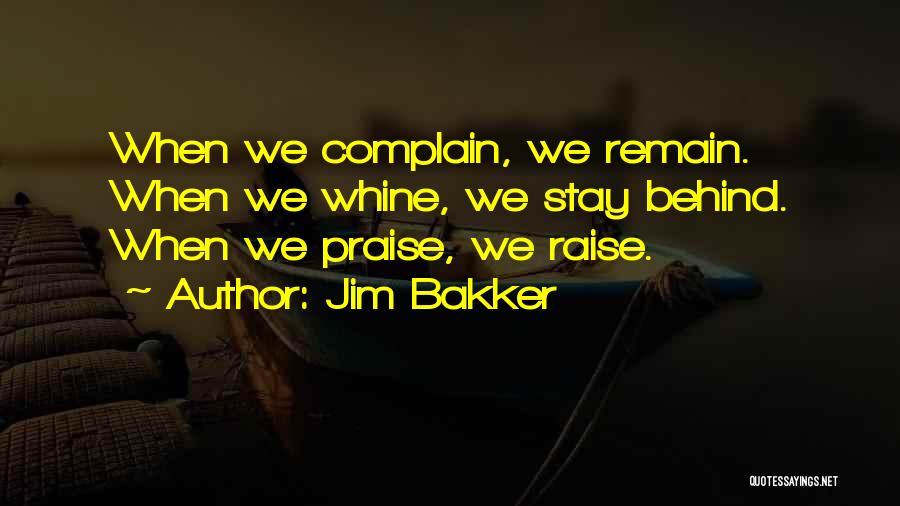 Jim Bakker Quotes 603296