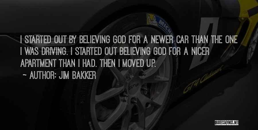 Jim Bakker Quotes 920349