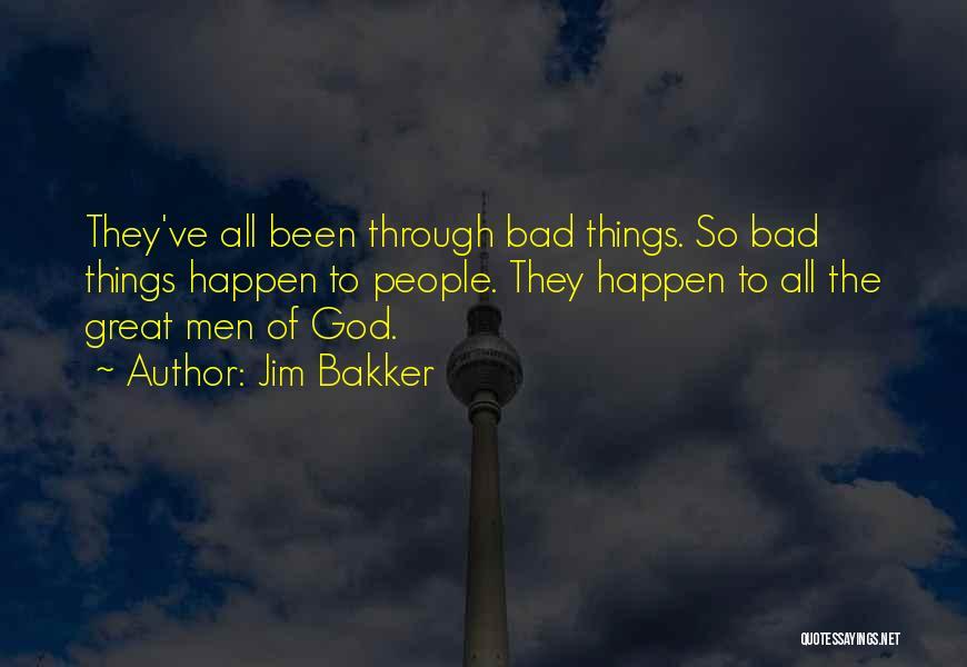 Jim Bakker Quotes 991848