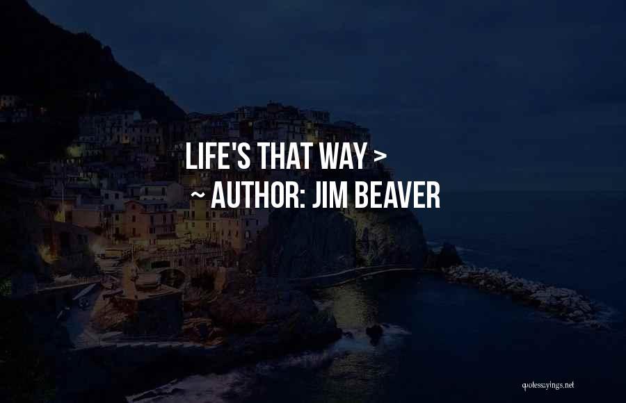 Jim Beaver Quotes 1038239