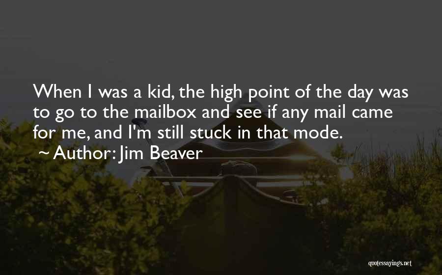 Jim Beaver Quotes 1144381