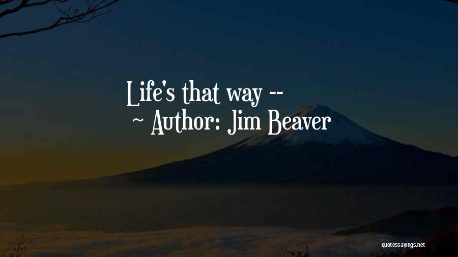 Jim Beaver Quotes 2096653