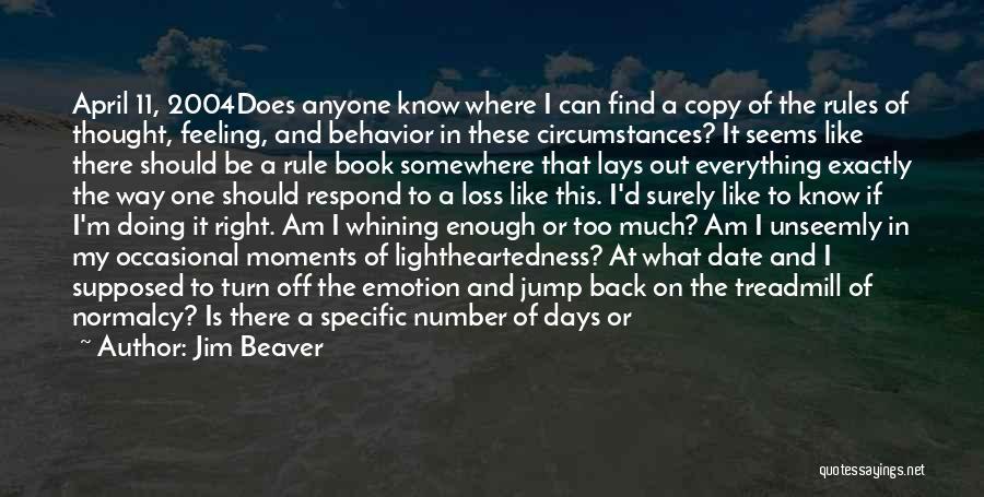 Jim Beaver Quotes 2205129