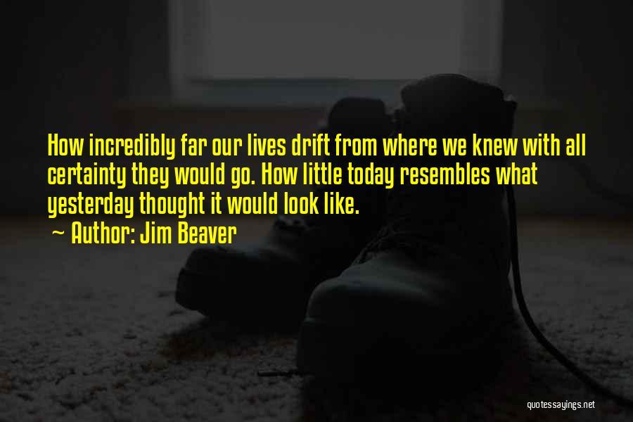 Jim Beaver Quotes 225762