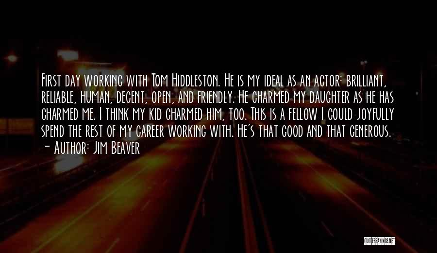 Jim Beaver Quotes 677617