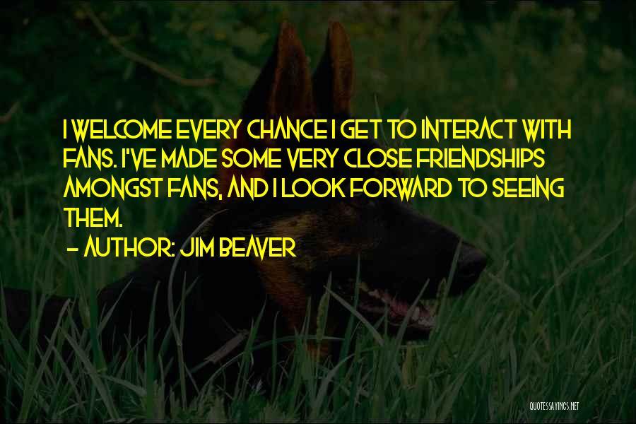 Jim Beaver Quotes 725610