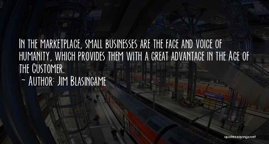 Jim Blasingame Quotes 1397696