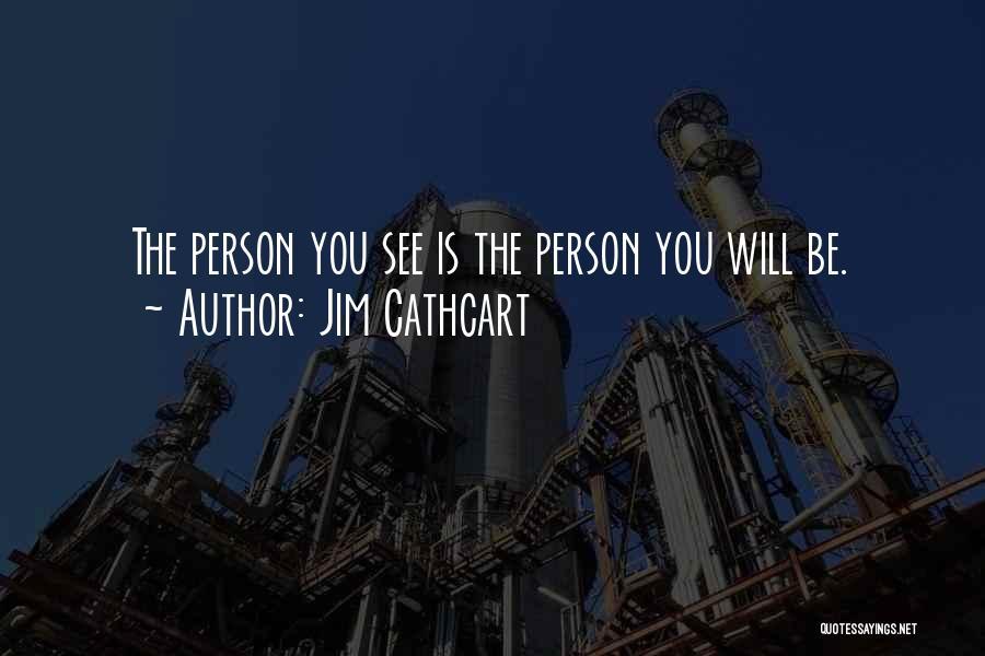 Jim Cathcart Quotes 345064