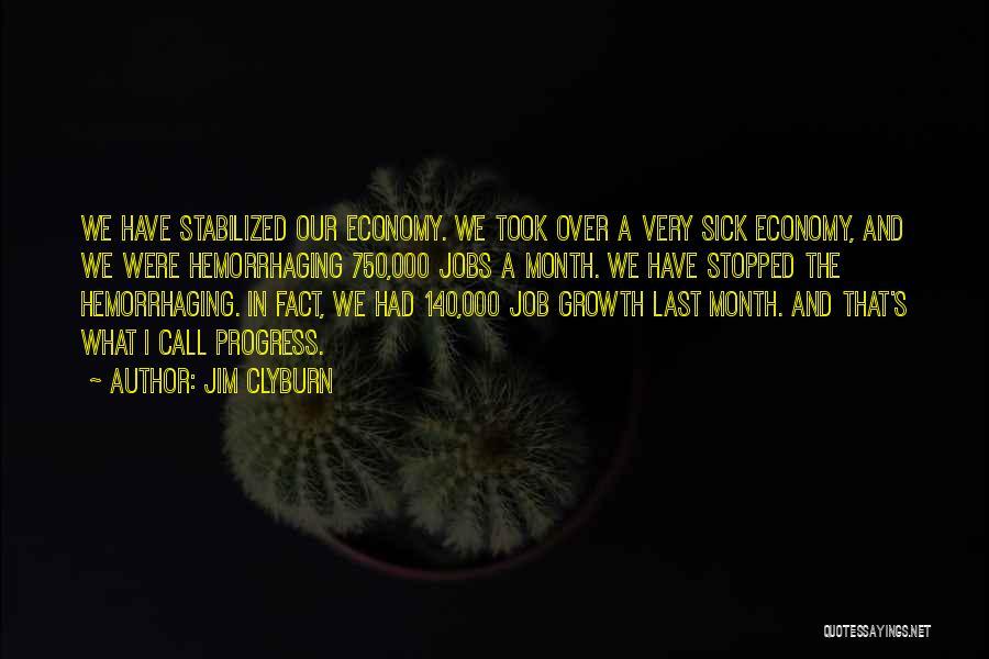 Jim Clyburn Quotes 135311