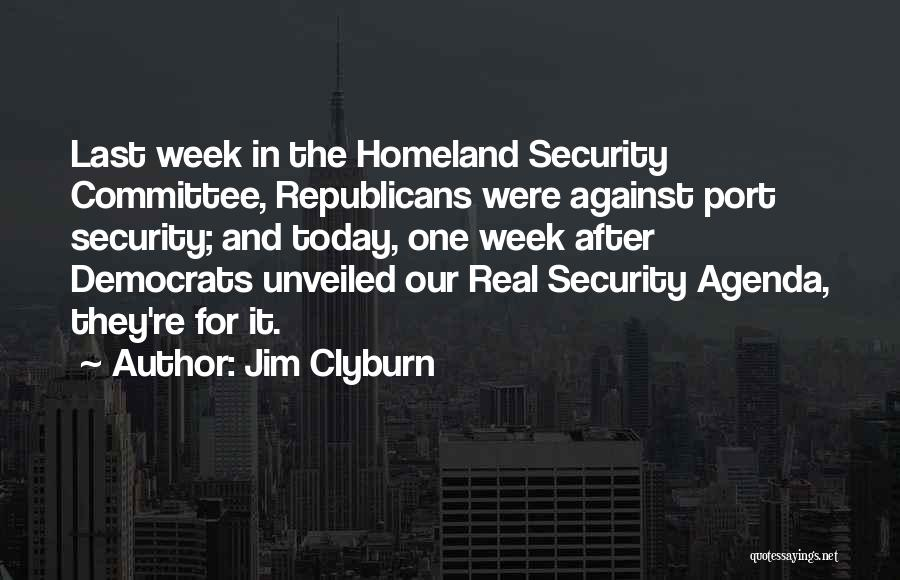 Jim Clyburn Quotes 1412944